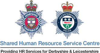 Shared Human Resource Service Centre Police logo